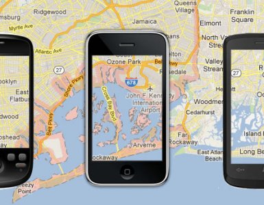 Free cell phone tracker apps