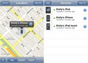 spore mistet iphone